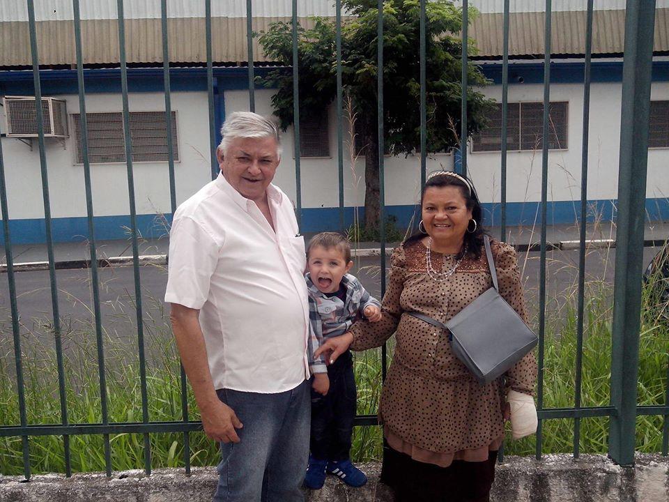 Imagem de Sindserv Santo André lamenta morte do pai de Rodrigo Gomes: mais uma vítima da COVID-19