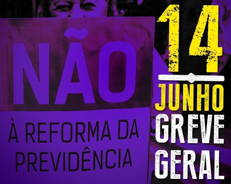 Imagem de Sindserv Santo André protocola adesão à Greve Geral na Administração