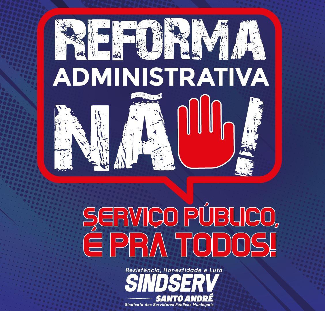 Imagem de Dia do Servidor Público: Confira onde tem ato contra Reforma Administrativa