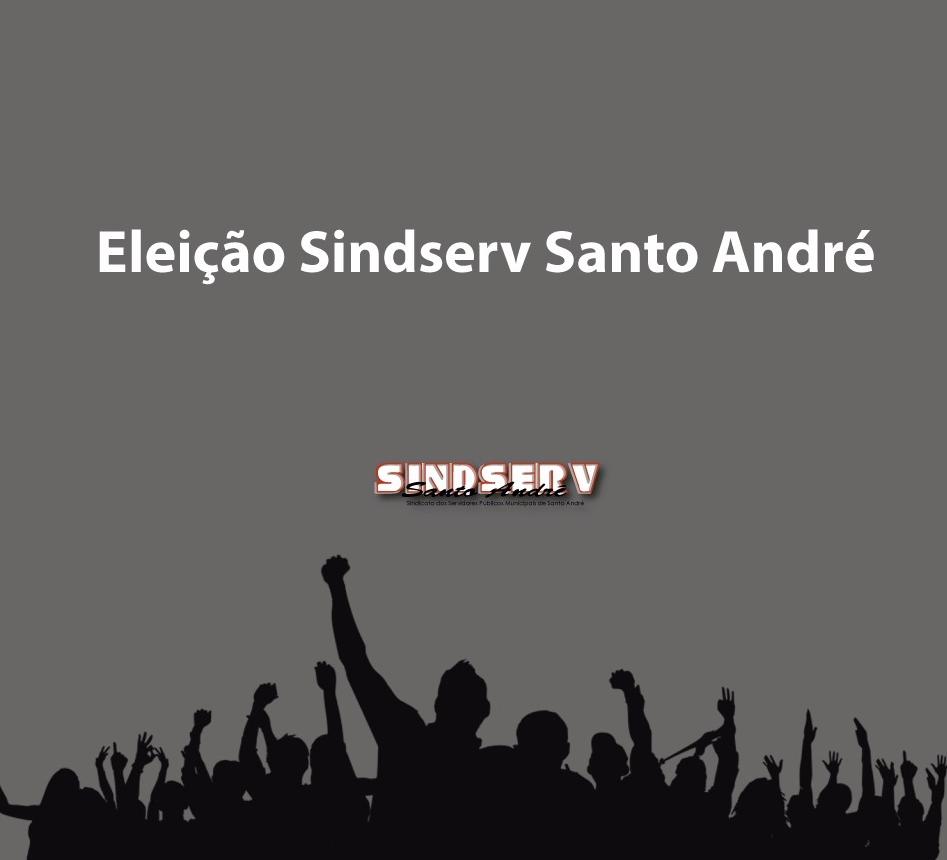Imagem de Confira as chapas inscritas na eleição do Sindserv Santo André e os locais de votação
