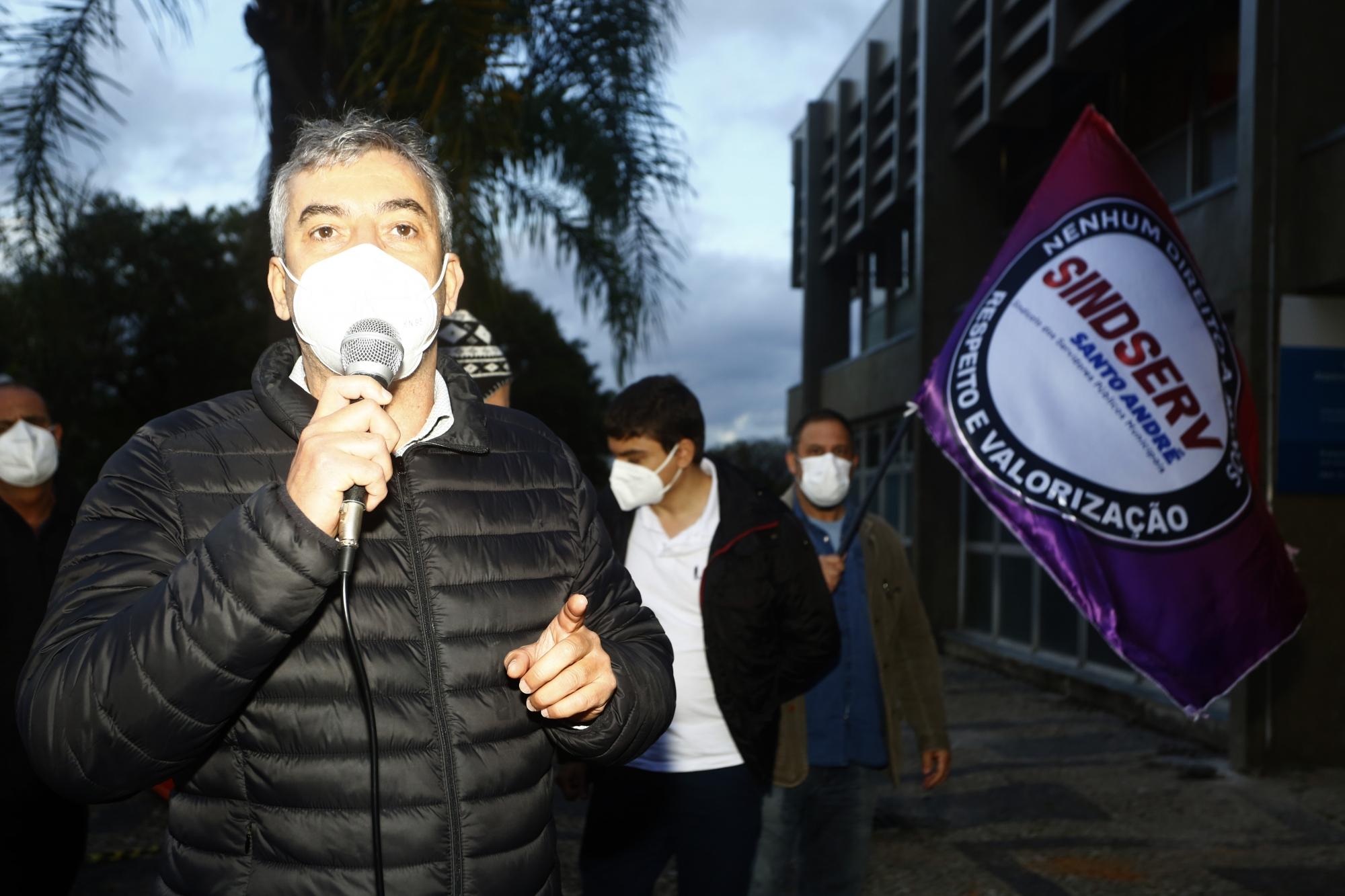 Imagem de Estopim Especial: Reforma da Previdência compromete futuro do IPSA