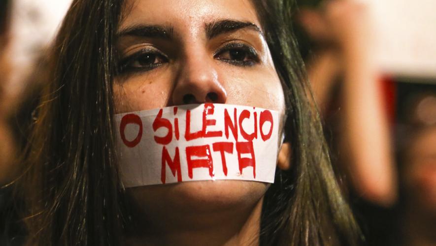 Imagem de Sindserv Santo André reforça a importância do combate ao feminicídio