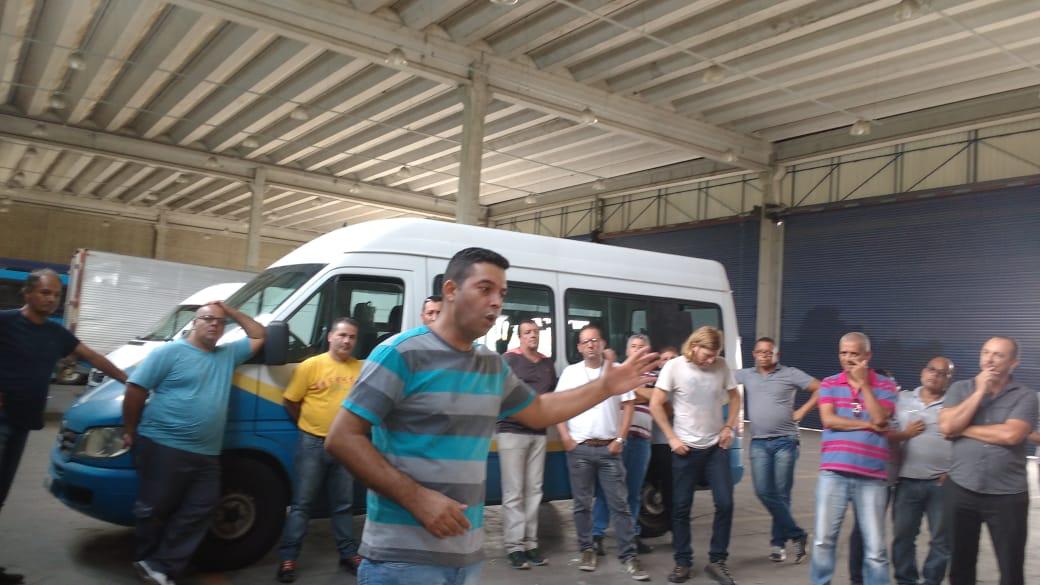 Imagem de Sindserv Santo André cobra da Prefeitura resposta sobre transferência indevida de motoristas