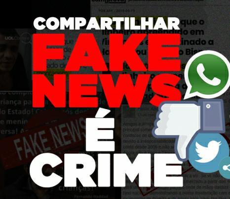 Imagem de Espalhar Fake News é CRIME: Sindserv Santo André acionará Justiça contra autores