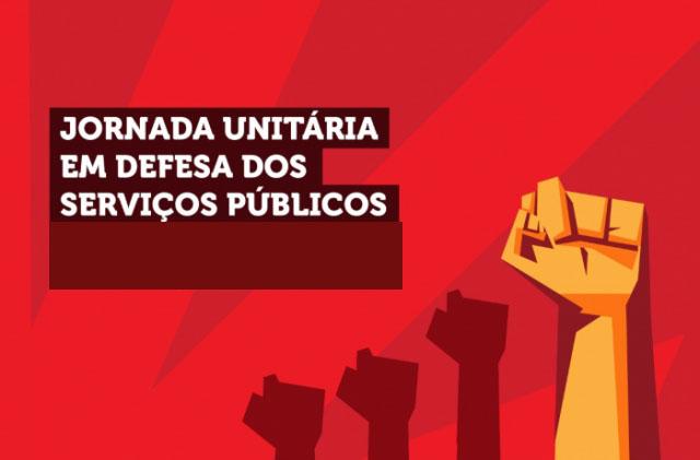 Imagem de Sindserv Santo André repudia Reforma Administrativa que ataca direitos e desmonta serviço público