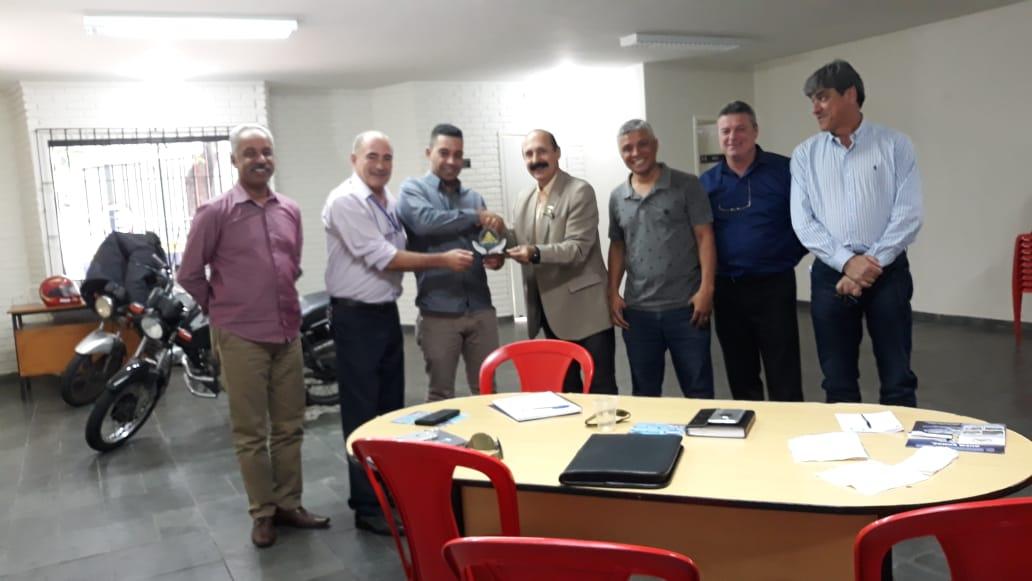 Imagem de Sindserv Santo André fecha parceria com a ASSPM e amplia opções de lazer para sócios e sócias