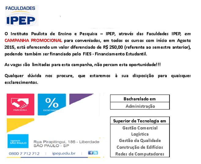 Universidade IPEP