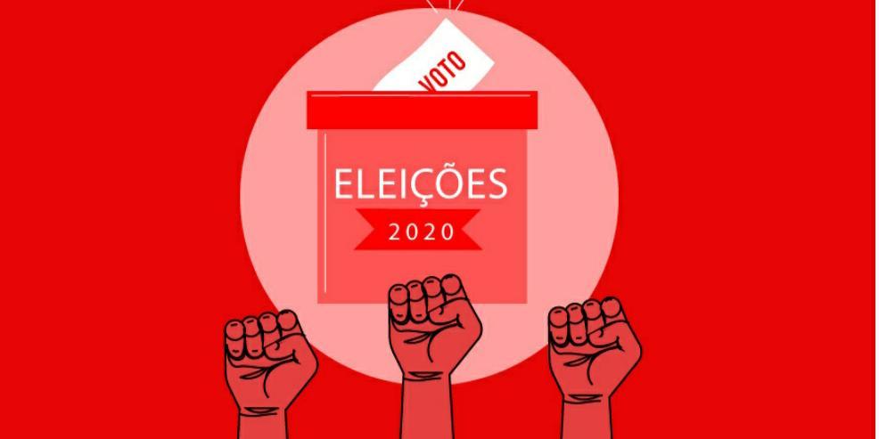 Imagem de Eleição do Sindserv Santo André será nos dias 14, 15 e 16 de setembro Participe!