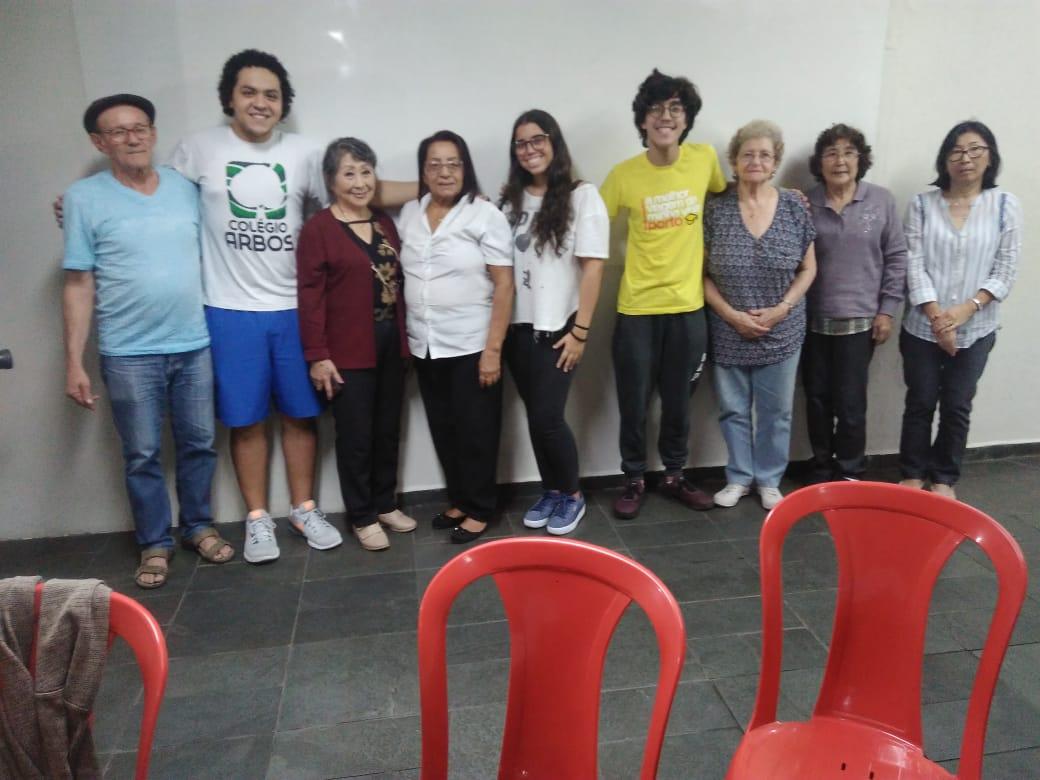 Imagem de Sindserv Santo André promove aulas de inclusão digital para servidores aposentados
