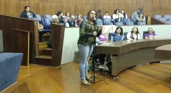 Imagem de Sindserv Santo André participa de audiência pública para cobrar explicações sobre corte no orçamento das casas-abrigo