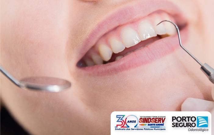 Imagem de Plano odontológico com maior cobertura e mais vantagens!