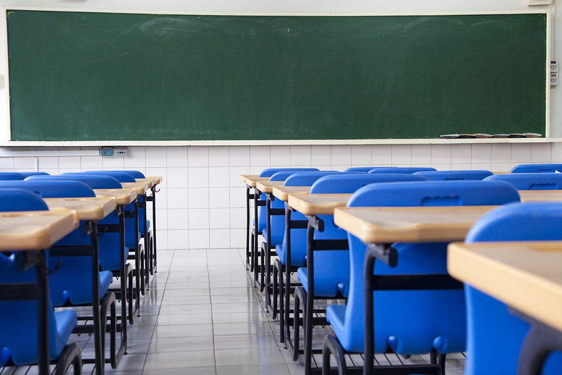 Imagem de LIVE da CONFETAM debate se é hora do retorno às escolas diante da pandemia
